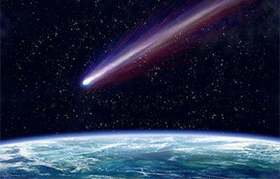 Най-ярката комета приближава Земята