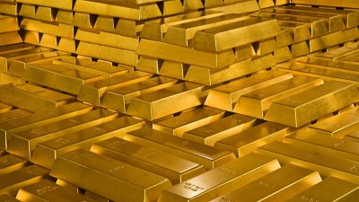 СЪКРОВИЩЕ: 100 т нацистко злато остава неразкрито