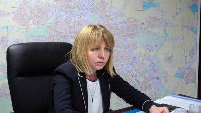 1,884 млрд. лв. за градски рингове, забавачки и чист въздух в София