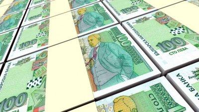 БНБ харчи 22,45 млн. лв. за 152 млн. броя нови банкноти през 2021-а