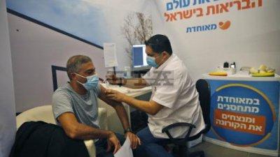 При 2 милиона ваксинирани: Израел отчита над 9000 нови случая на COVID-19