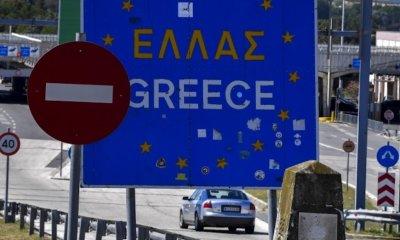 Блокадата струва по 3 млрд. евро месечно на Гърция
