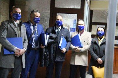 Цветанов: ГЕРБ и ДПС ще си партнират на изборите