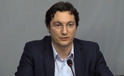 Крум Зарков: Утре внасяме промени в Изборния кодекс