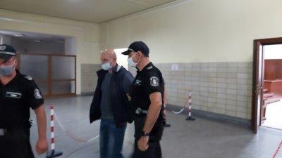 6 години пандиз за шофьора-убиец при Лесово
