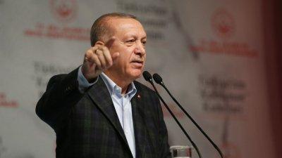 Давутоглу: Предупреждавам - Ердоган скоро ще бъде елиминиран