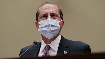 Здравният министър на САЩ подаде оставка заради безредиците