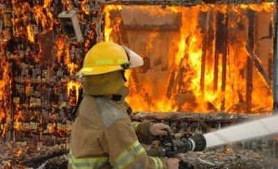 76-годишен дядо в Паничарево изгоря в съня си