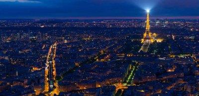 Във Франция влезе в сила вечерен час