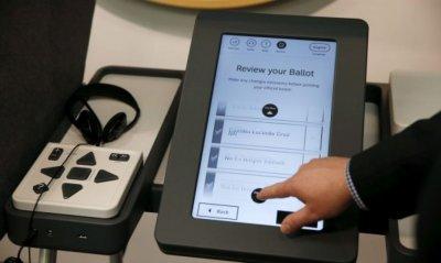 ЦИК: До дни подписваме за машините за вота