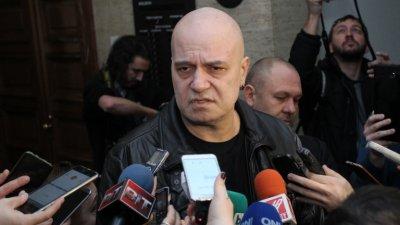 Слави Трифонов пак изригна срещу Борисов: Знае ли кой е новият US-президент?
