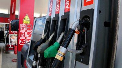 Държавният резерв купува гориво за 110 млн. лева