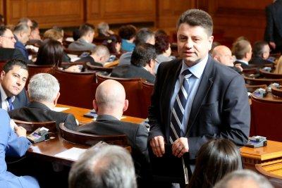 """ГЕРБ с нови предложения за """"шефа"""" на Иван Гешев"""