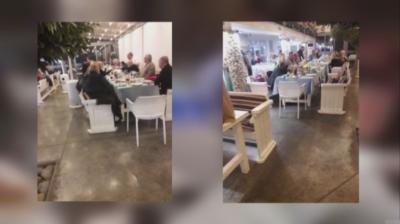 Десетки глобени за нелегални партита в три заведения в Пловдив (Обзор)
