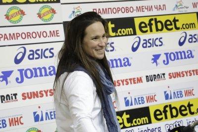 Станилия Стаменова: Федерацията предлага 700 лв. без осигуровки и трудов стаж