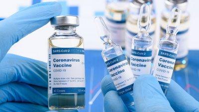 """България ще получи половината от очакваните в понеделник ваксини на """"Пфайзер"""""""