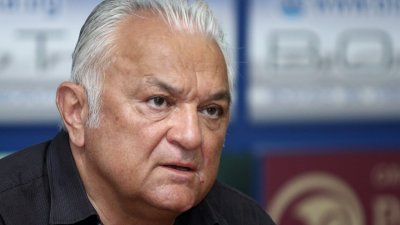 Сашо Диков написа кърваво писмо до Бойко