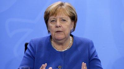 Мекел готви пълно затваряне на Германия