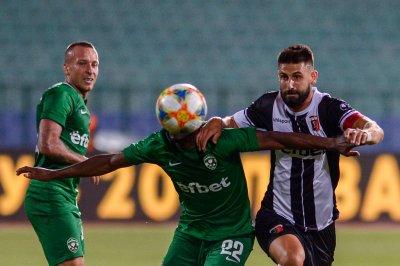 И пак: Димитър Илиев - Футболист на годината