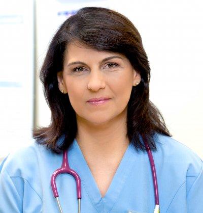 Д-р Масларска: Шансът бременна да зарази бебето си с COVID-19 е само 4%