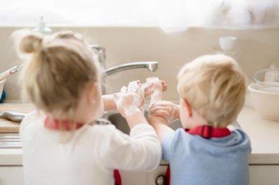 20 деца с опасно усложнение след COVID-19 у нас