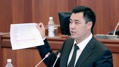 Голяма победа на изборите в Киргизстан