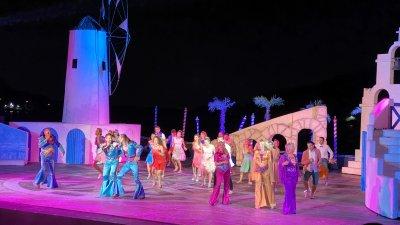 """""""Мамма Миа"""" се завръща в Софийската опера в месеца на любовта"""