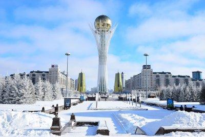 Вижте най-студените столици в света