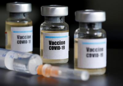 Ваксините под охрана в Русе