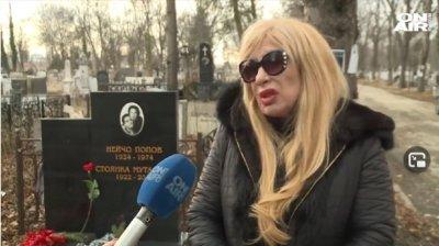 Муки за поругания гроб на Мутафова: Нищо не ме учудва в тези времена!