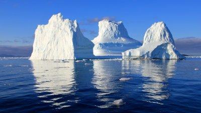 Ледът на Земята се топи с рекордни темпове