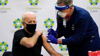 Кога ще ги стигнем? Байдън обеща ваксини за 300 милиона до края на лятото