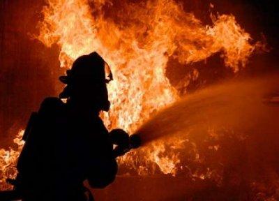 Мъж загина при пожар в село Костичовци