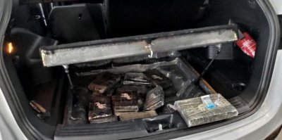 Задържаха наркопласьора Кърдиша в Пловдив