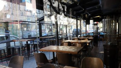 Ресторантьорите се вдигат на протест