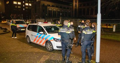 Нидерландия обяви вечерен час