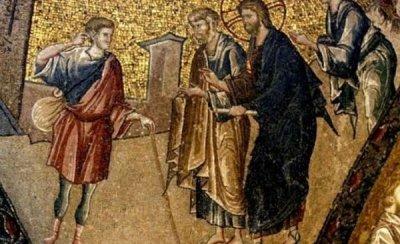 Почитаме свети Климент Анкирски