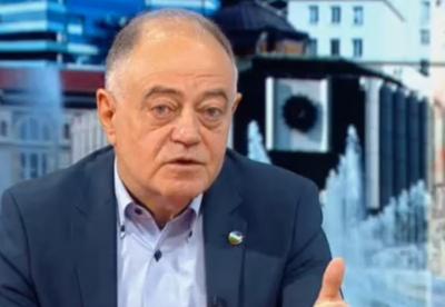 СЕНЗАЦИОННО: Ген. Атанасов с изненадваща подкрепа за Румен Радев