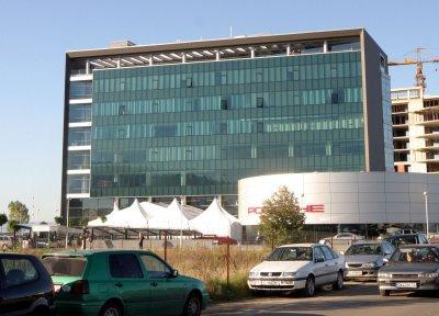 Прокуратура подхвана строежа на сградата на Нова телевизия