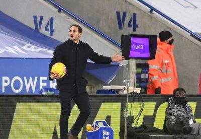 Челси уволни Лампард