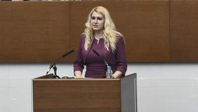 Десислава Ахладова: Промени в Изборния кодекс два месеца преди вота е неудачно