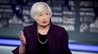 Джанет Йелън положи клетва като министър на финансите на САЩ