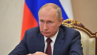 Путин тъгува за Лари Кинг