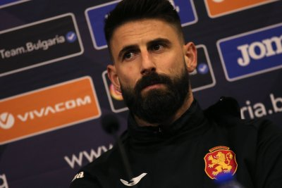 Митко Илиев стана и Футболист на Пловдив
