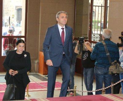 Лидерът на ДПС: Румен Радев се провали в ролята си на обединител