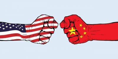 Китай размина САЩ по чуждестранни инвестиции