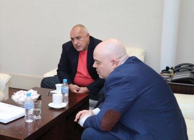Европарламентът пак привиква Борисов и Гешев