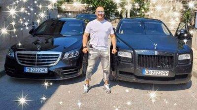 Иван Вазелина остава в ареста заради побоя над панагюрец