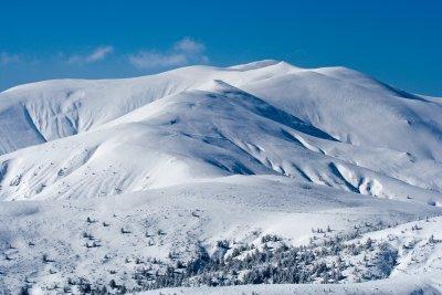 Спасиха изгубил се млад мъж в Осоговската планина