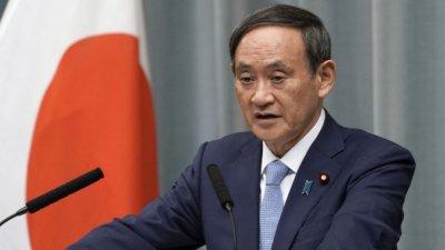 Япония не се отказва от Олимпийските игри
